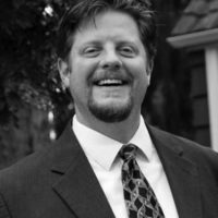 Pastor Tim Prussic