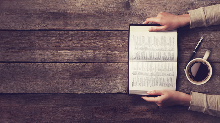 Columbia Bible Presbyterian Church - Bible Study
